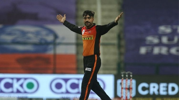 Rashid Khan says the last one and a half year was difficult