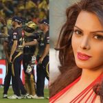 Sherlyn Chopra reveals that she saw usage of cocaine in an IPL after party