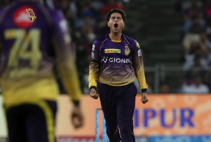 Kuldeep Yadav Says Pressure Will Be On Spinners To Do Well In IPL 2020