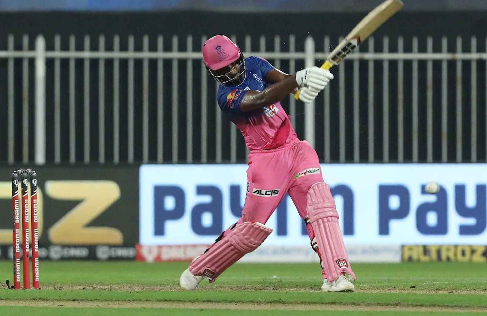"""""""I have 10 years of this wonderful game in me, and I have to give everything,"""" Sanju Samson"""