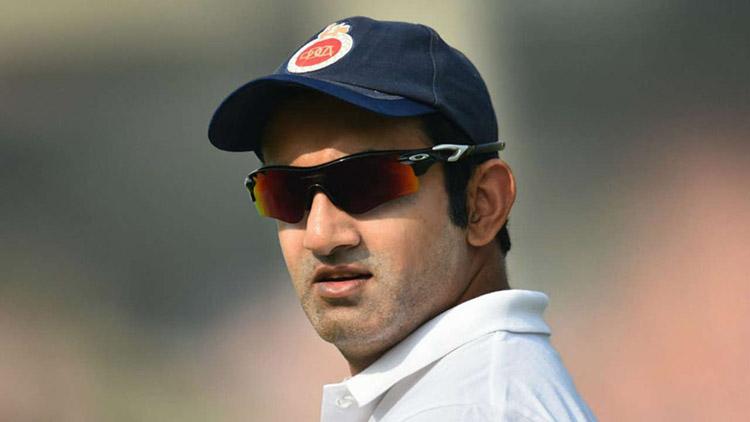 Gautam Gambhir wants to watch Nicholas Pooran in IPL 2020