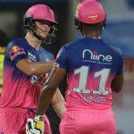 Rajasthan Royals defeats Chennai Super Kings by 16-runs in a one-sided affair