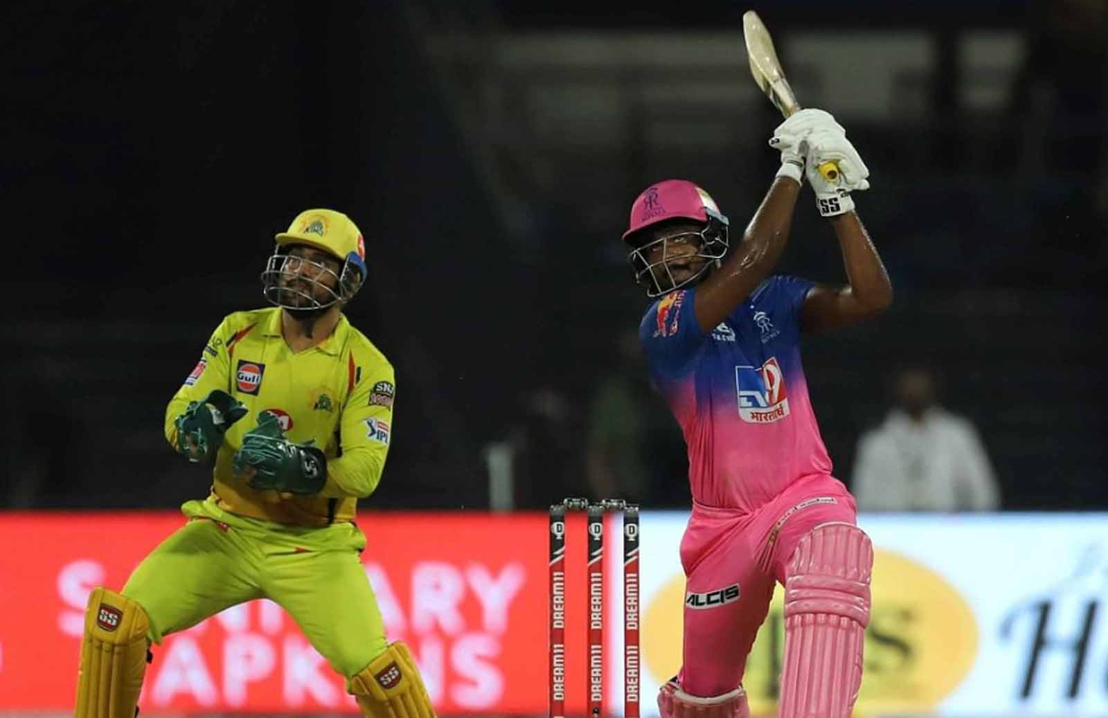 Gautam Gambhir names Sanju Samson as the best young Indian batsman; Manoj Tiwary reacts