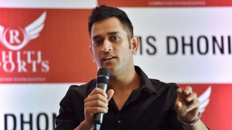 MS Dhoni to turn producer, all set to produce sci-fi web-series