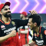 """""""Chat with Kohli was about Bowling Attacking Lines,"""" says Yuzvendra Chahal"""