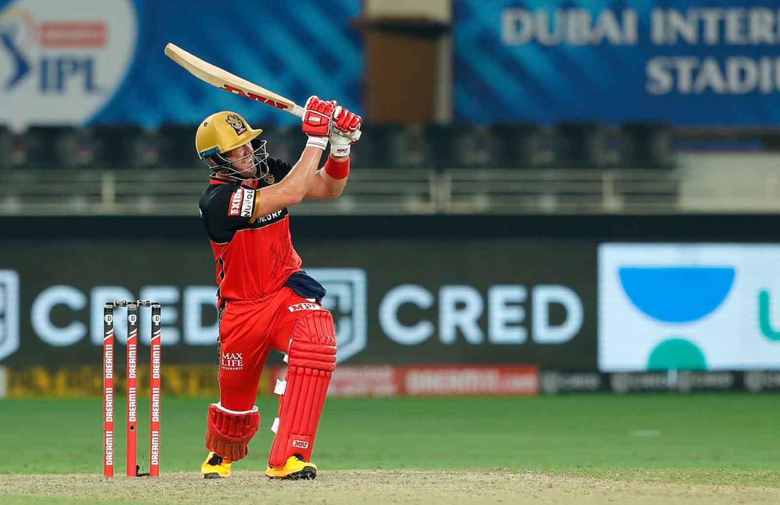 AB de Villiers glittery 51 runs off 30 balls knock against Sunrisers Hyderabad