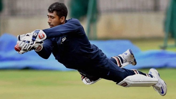 Wriddhiman Saha: 75 dismissals (TILL IPL 2020)