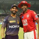 KKR vs KXIP Head To Head Records in IPL History