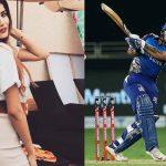 'I am so proud of you baby' – Aditi Hundia praises Ishan Kishan for his knock against RCB