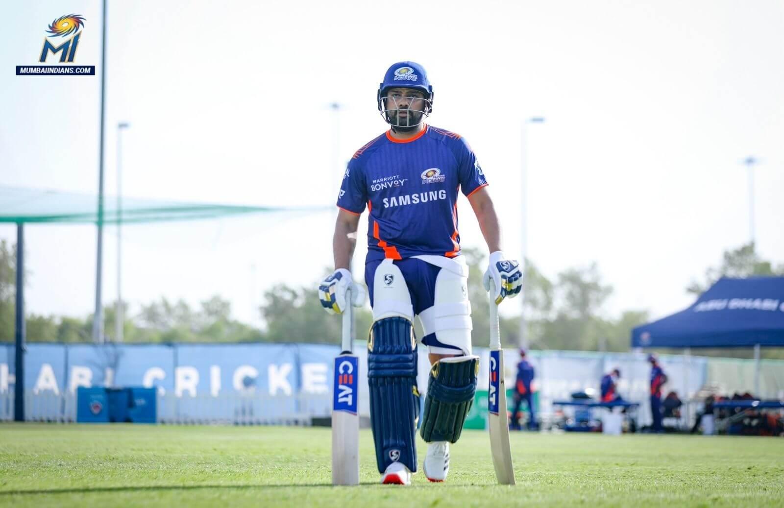 Mumbai Indians team 2020 players list   Playing 11  IPL 2020 Player List