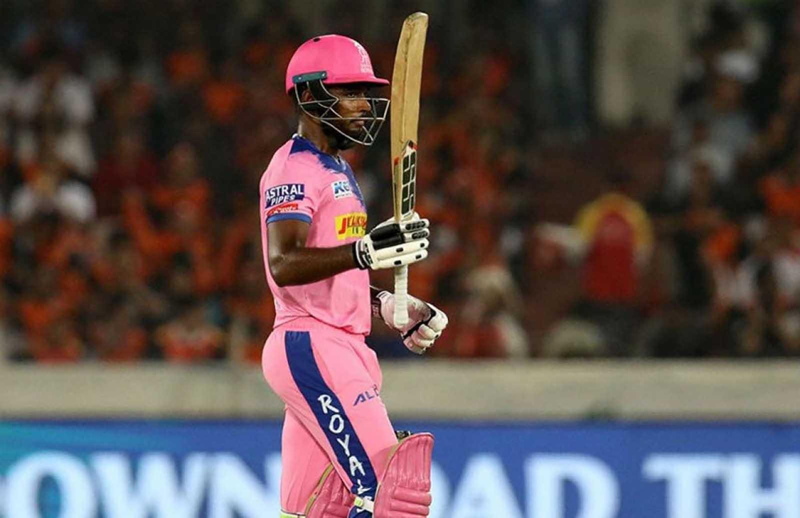 Sanju Samson reveals advice of Virat Kohli that changed his view towards cricket