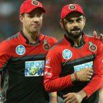 "IPL 2020: ""If you need me to bowl, I'll be there,"" AB de Villiers jokes around with Virat Kohli"