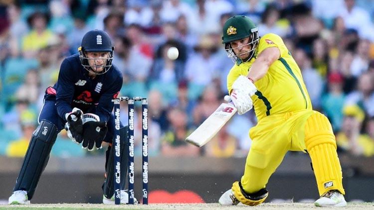 ENG vs AUS Cricket Betting Odds