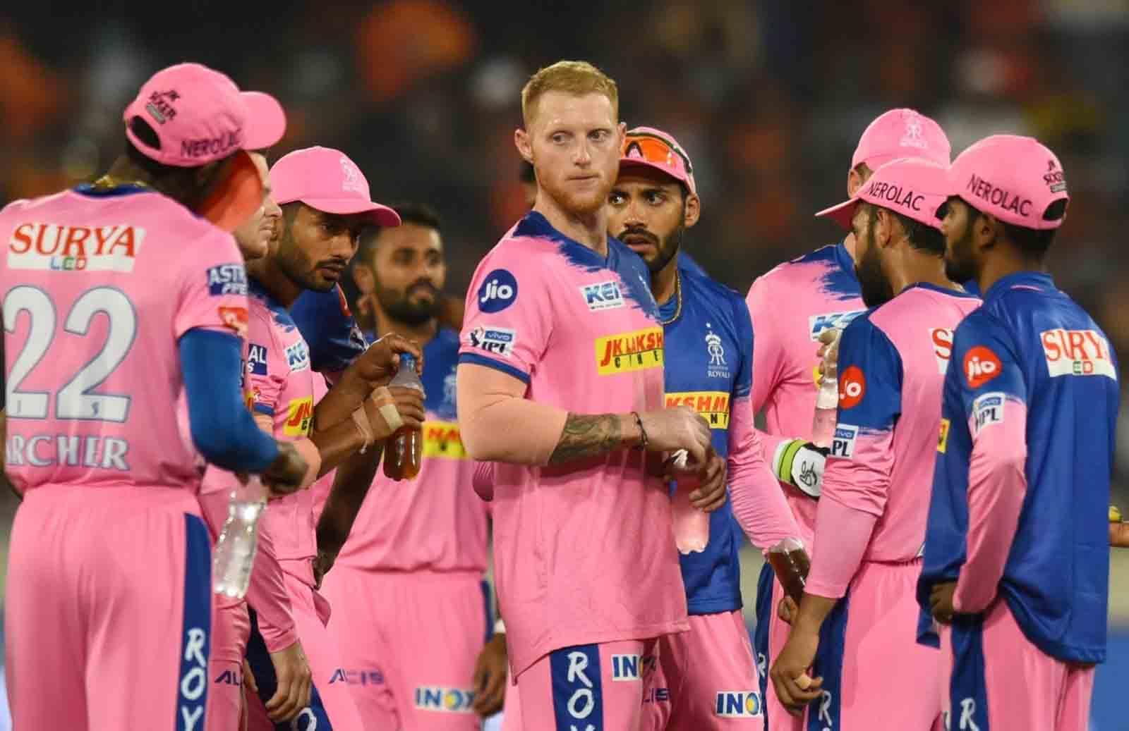 Rajasthan Royals team 2020 players list | RR Playing 11| IPL 2020 Player List