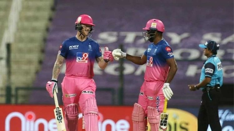 Sanju Samson Opines on His Glittery Knock Against Mumbai Indians