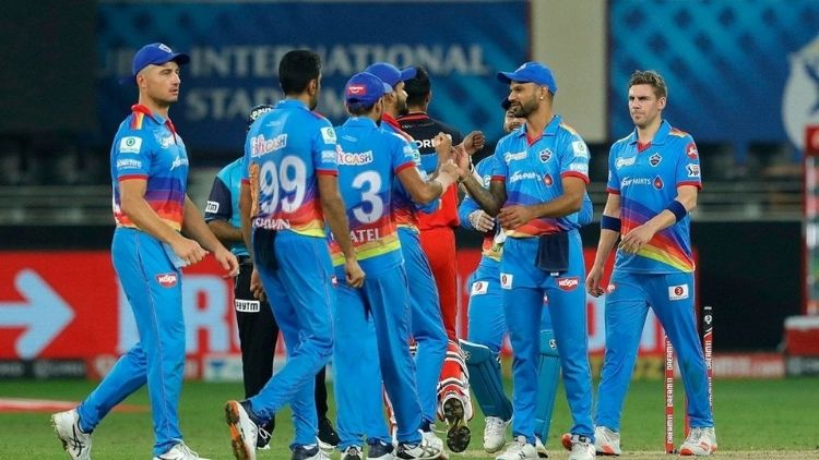 DC vs RR - Who will win the match, Today Match Prediction