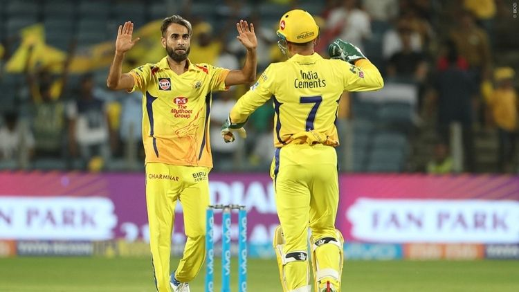Imran Tahir Comeback In CSK Is On The Cards