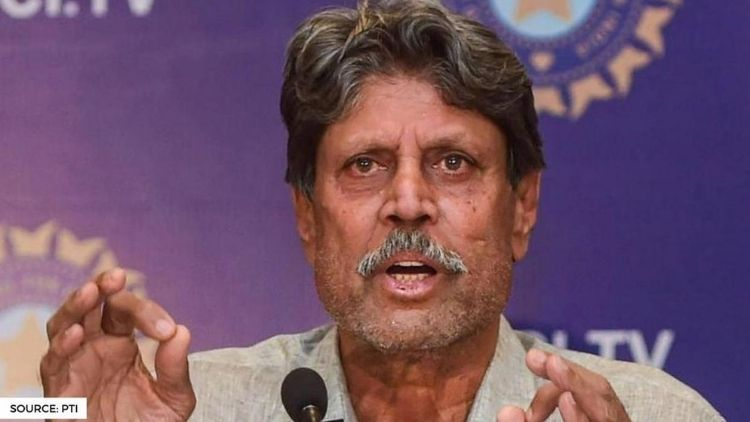 Kapil Dev Suffers Heart-Attack