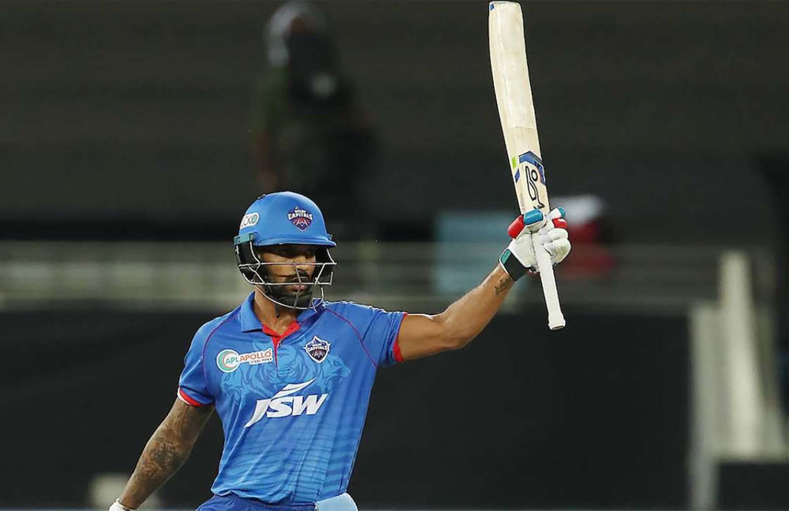 Running Faster, Feeling Fresher: Shikhar Dhawan Speaks on Scintillating Batting Form in IPL 2020