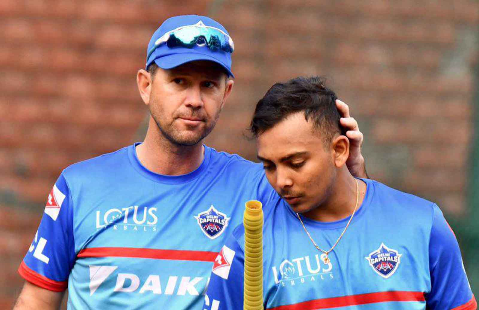 """""""Prithvi Shaw is technically very good,"""" says DC's coach Ricky Ponting after DC crushes RCB by 59 runs"""