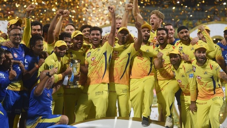 Graeme Swann tells why CSK is one of the most successful sides in IPL