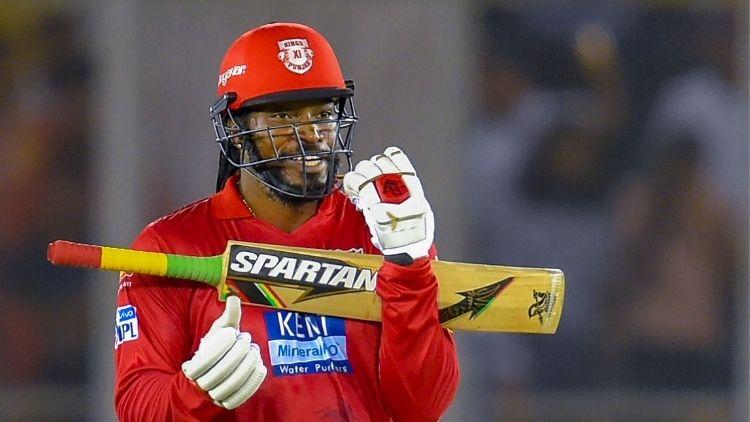 KXIP batting coach Wasim Jaffer gives a big update over Chris Gayle and Mujeeb Ur Rahman