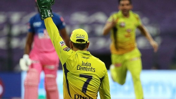 MS Dhoni Still Has What Makes Him Number 1 Wicketkeeper in The World