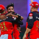 """Miyan Ready Ho Jao,"" Mohammed Siraj Reveals What Virat Kohli Said Before Giving Him The New Ball"
