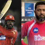 KXIP Batting Coach Wasim Jaffer Hints On Chris Gayle's Comeback For the Team n IPL 2020