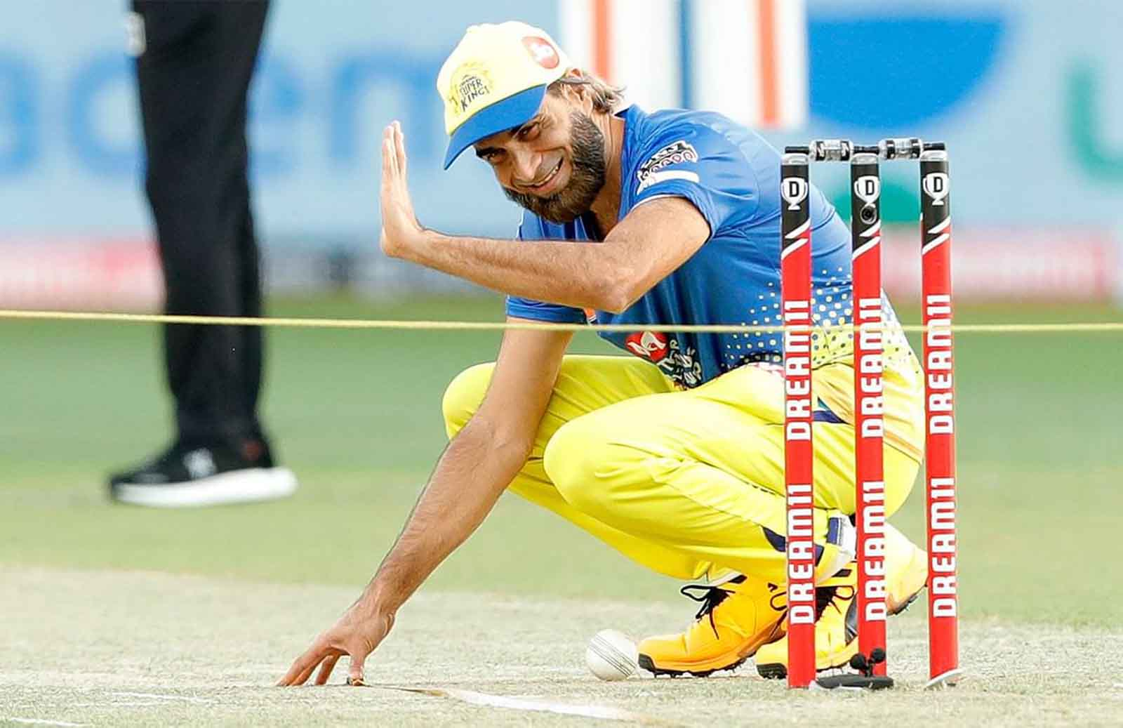 """""""I've Never Seen So Much Respect Given From a Franchise' – Imran Tahir Lauds CSK Management"""