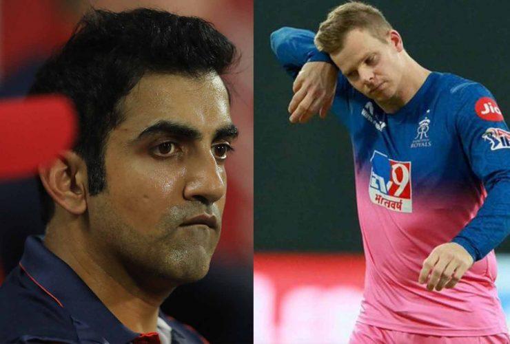 """Steve Smith is The Main Issue,""- Gautam Gambhir Wants Aussie Batsman To Drop Himself From RR"