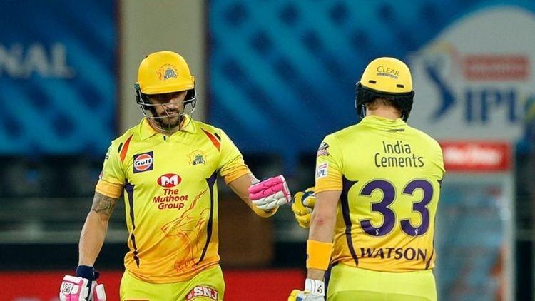 Top 5 highest opening partnerships in IPL