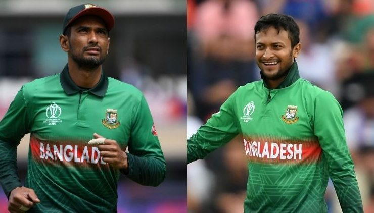 Eagerly Waiting To Welcome Back Shakib Al Hasan: Mahmudullah As Former Captain's Ban Ends On 29th October