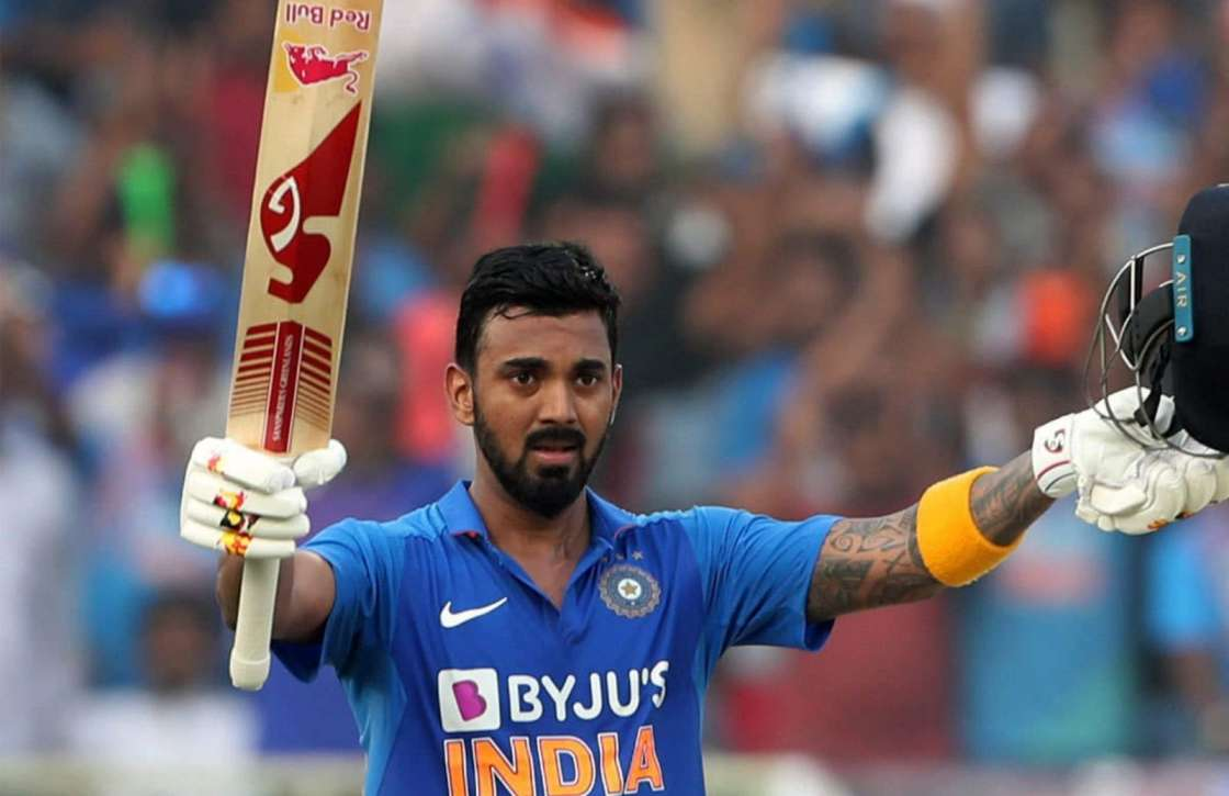 """""""Proud moment, – KL Rahul On Being Named As India's Vice-captain For Australia Tour"""