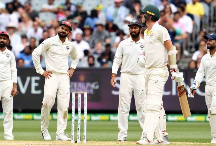 India vs Australia: Boxing Day Test To Be Played in Melbourne, Check Full Tentative Tour Schedule