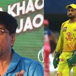 'I will not accept' – Kris Srikkanth Lashed Out On MS Dhoni After CSK Defeat Against RR