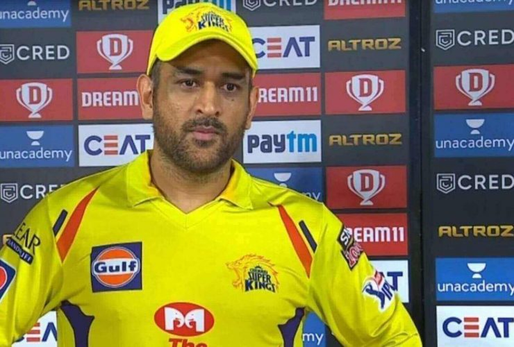 If IPL 2021 Happens In The UAE, MS Dhoni Will Have To Return In 2022: Michael Vaughan