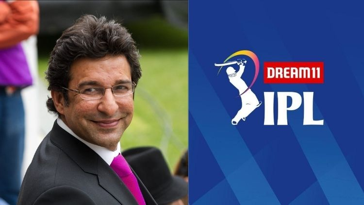 Wasim Akram Wishes To See Pakistan Players Playing In Indian Premier League
