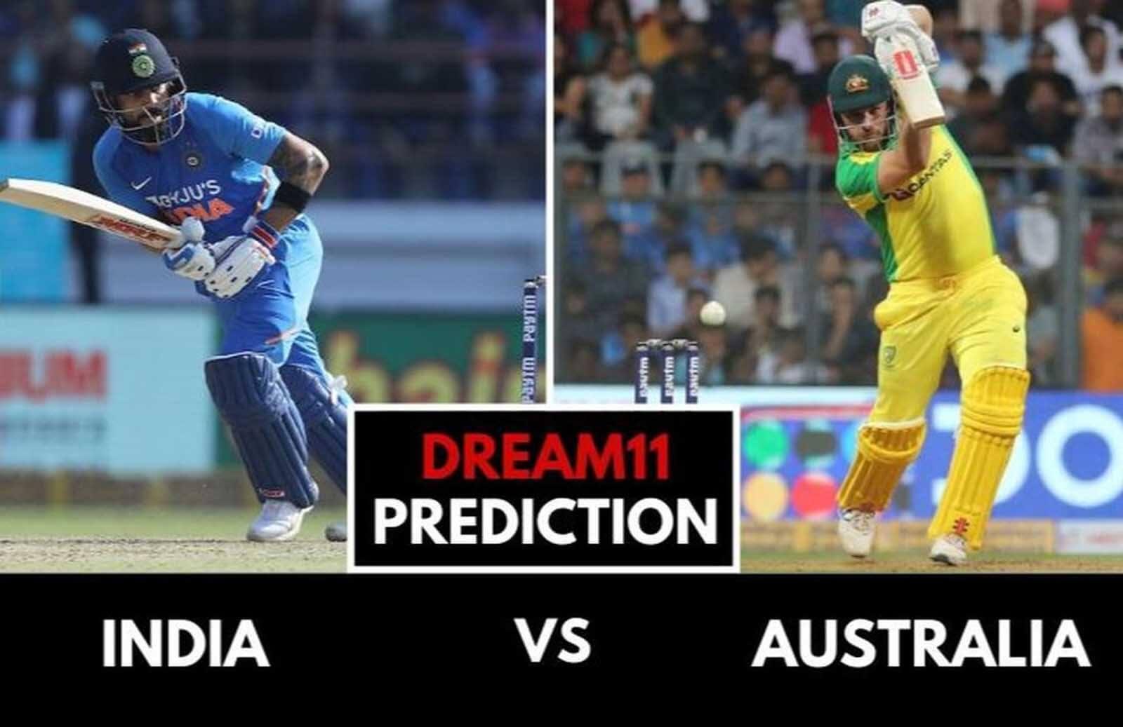 IND vs AUS: Aakash Chopra Picks Australia As The Favorites To Win 1st ODI