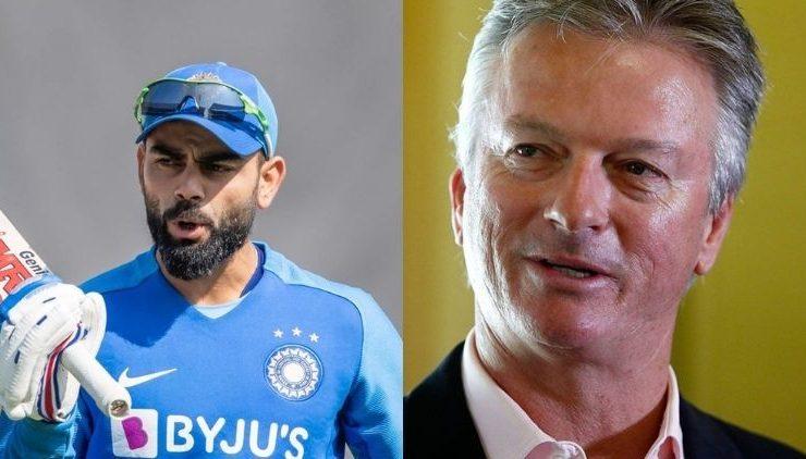 India vs Australia: 'Sledging Is Not Going To Worry Virat Kohli'- Steve Waugh Has An Advice For Australia