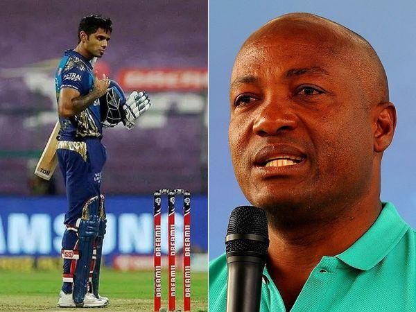 Why He Can't Be Part Of Team India,- Brian Lara Baffled At Suryakumar Yadav's Non-Selection