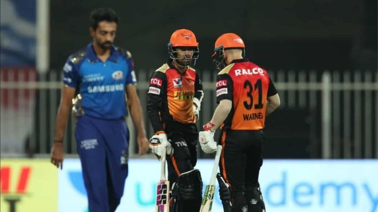 Rohit Sharma Rates Mumbai Indians Performance Against Sunrisers Hyderabad