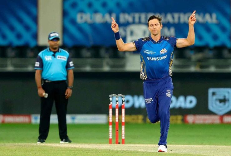 Trent Boult Will Play In Final, Rohit Sharma Confident Of Playing Kiwi Pacer