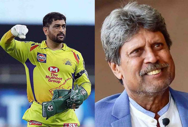 It's Impossible For MS Dhoni To Perform If He Plays Only The IPL: Kapil Dev
