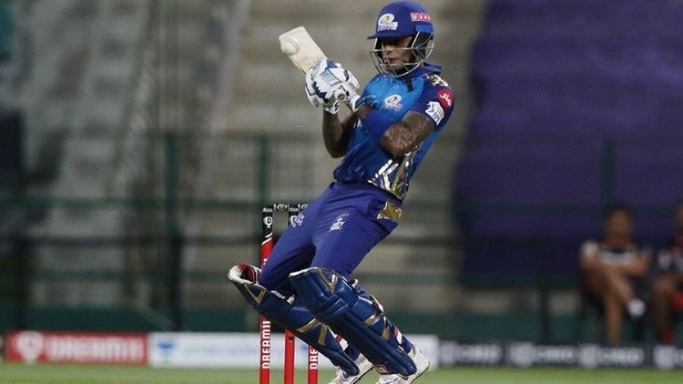 Suryakumar Yadav Adds Another Big Player In His Fan's List