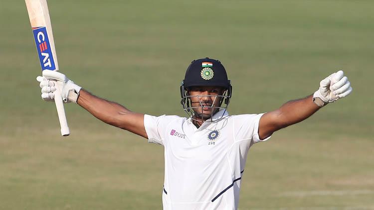 Sachin Tendulkar Confirms Team India's Opener In Test Series