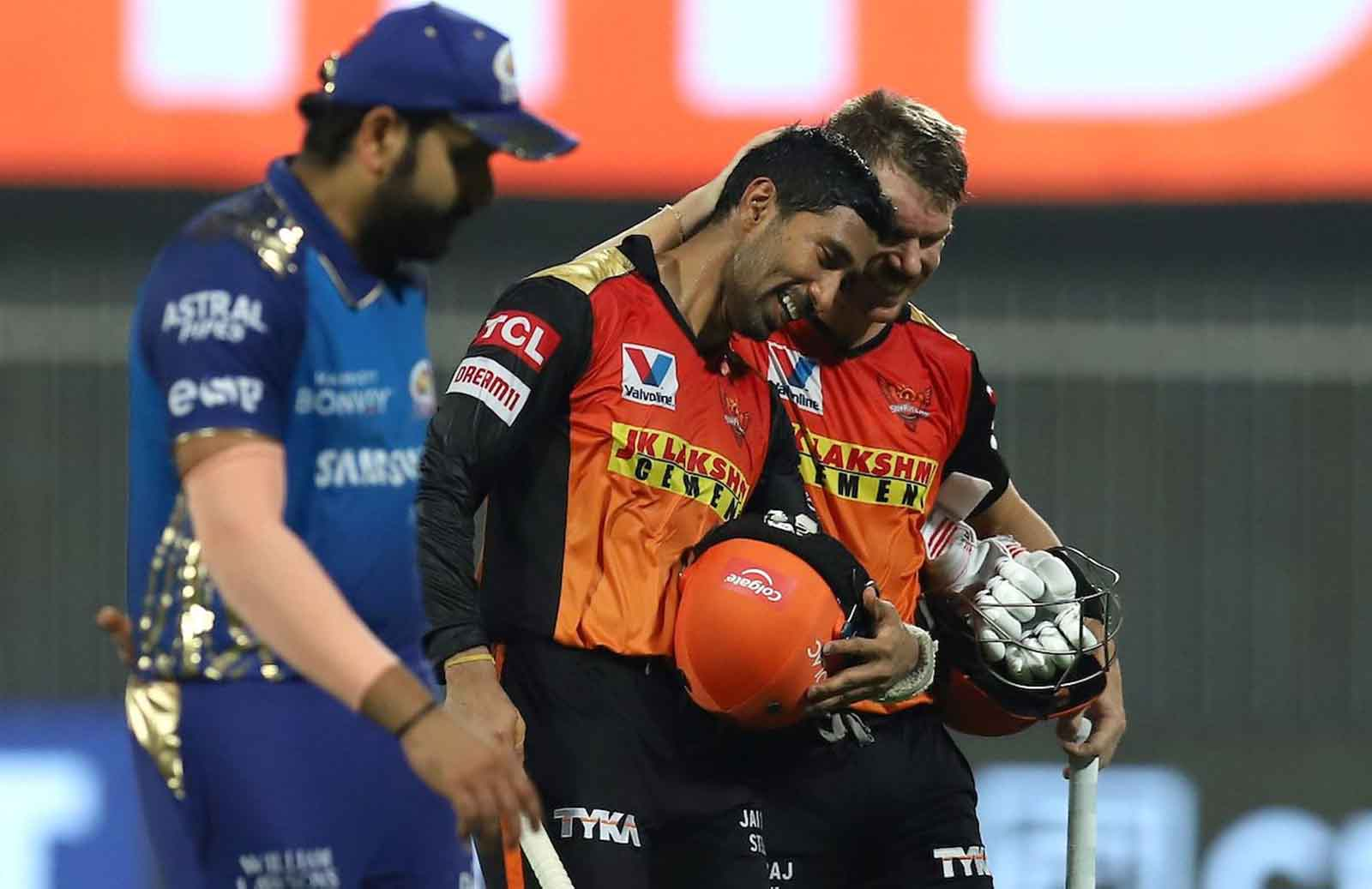 """Worst Performance Of The Season"": Rohit Sharma On Mumbai Indians' Humiliating Loss Against SRH"