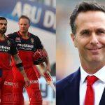 """Virat Kohli Might Bat Left-Handed,""- Michael Vaughan Says RCB Do Not Have Enough Firepower To Lift IPL Title"