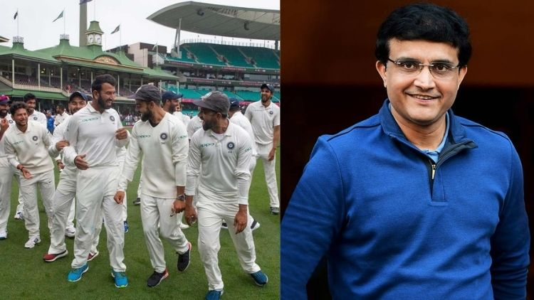 """""""Australia Is Always Tough,""""- Sourav Ganguly Says Team India Capable Of Beating Australia In Test Series"""