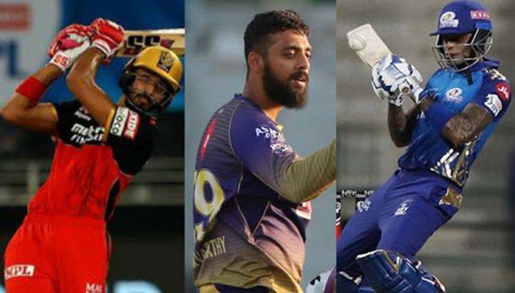 Ganguly Picks His best talent IPL2020